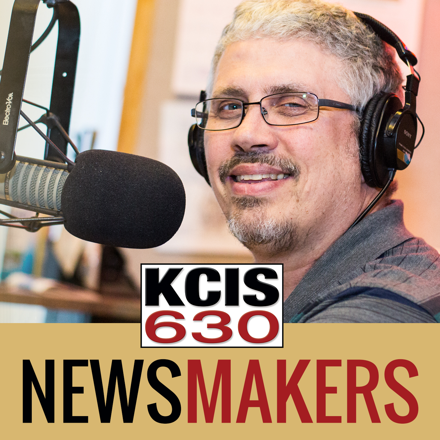 KCIS Newsmakers Weekend